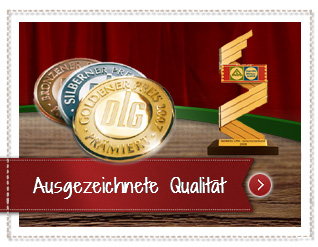 Valenzi Teaser Auszeichnungen