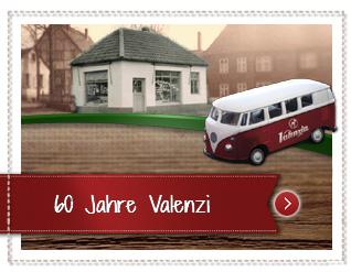 Valenzi Teaser Geschichte