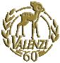 60 Jahre Valenzi Logo