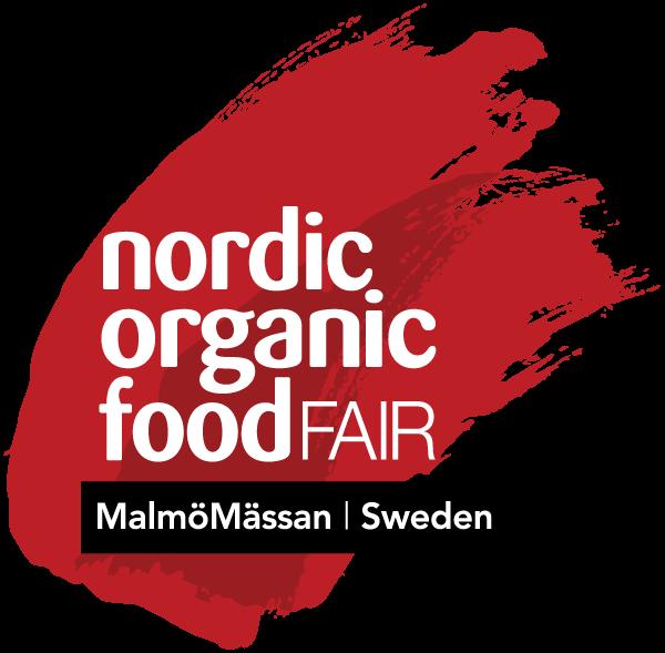 nordic organic food FAIR 2016