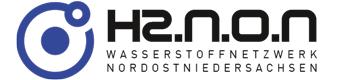H2.N.O.N. Logo